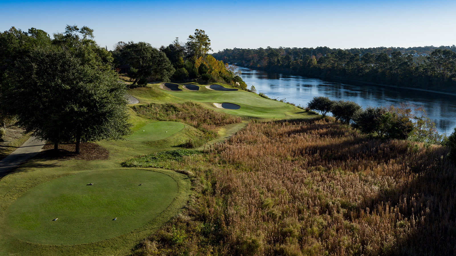 Barefoot Resort And Golf- Norman Course