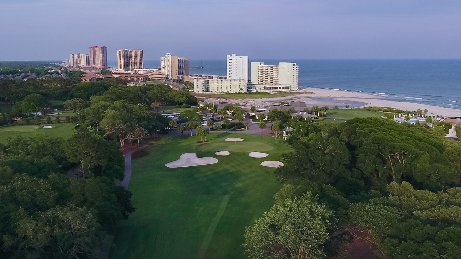 Dunes Golf And Beach Club