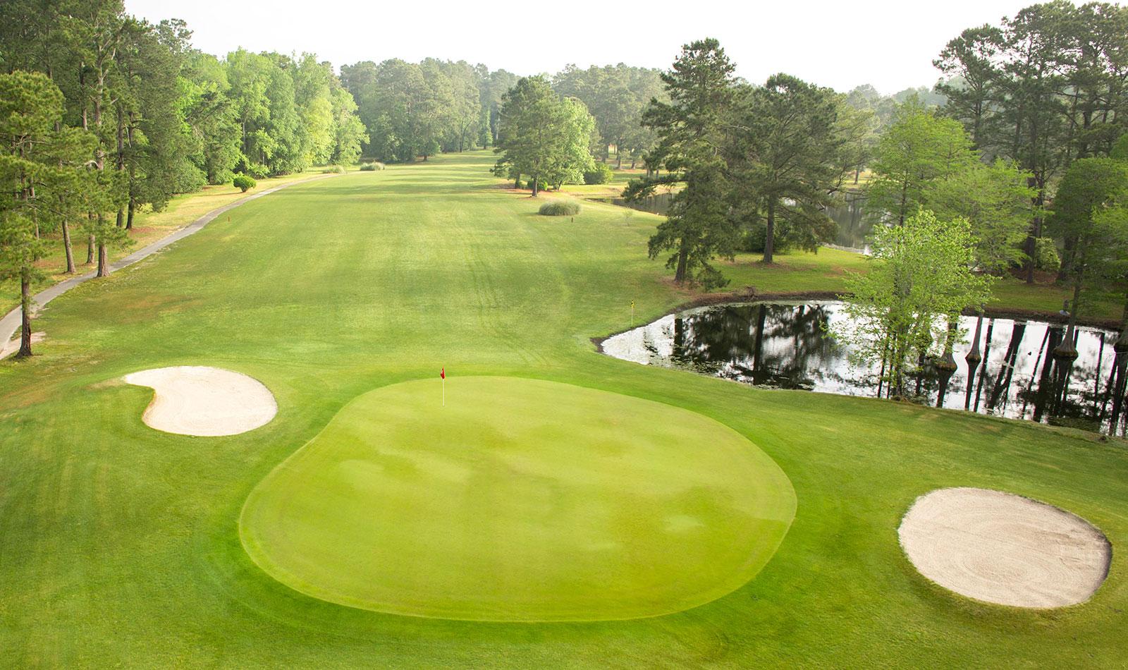 Eagle Nest Golf Club
