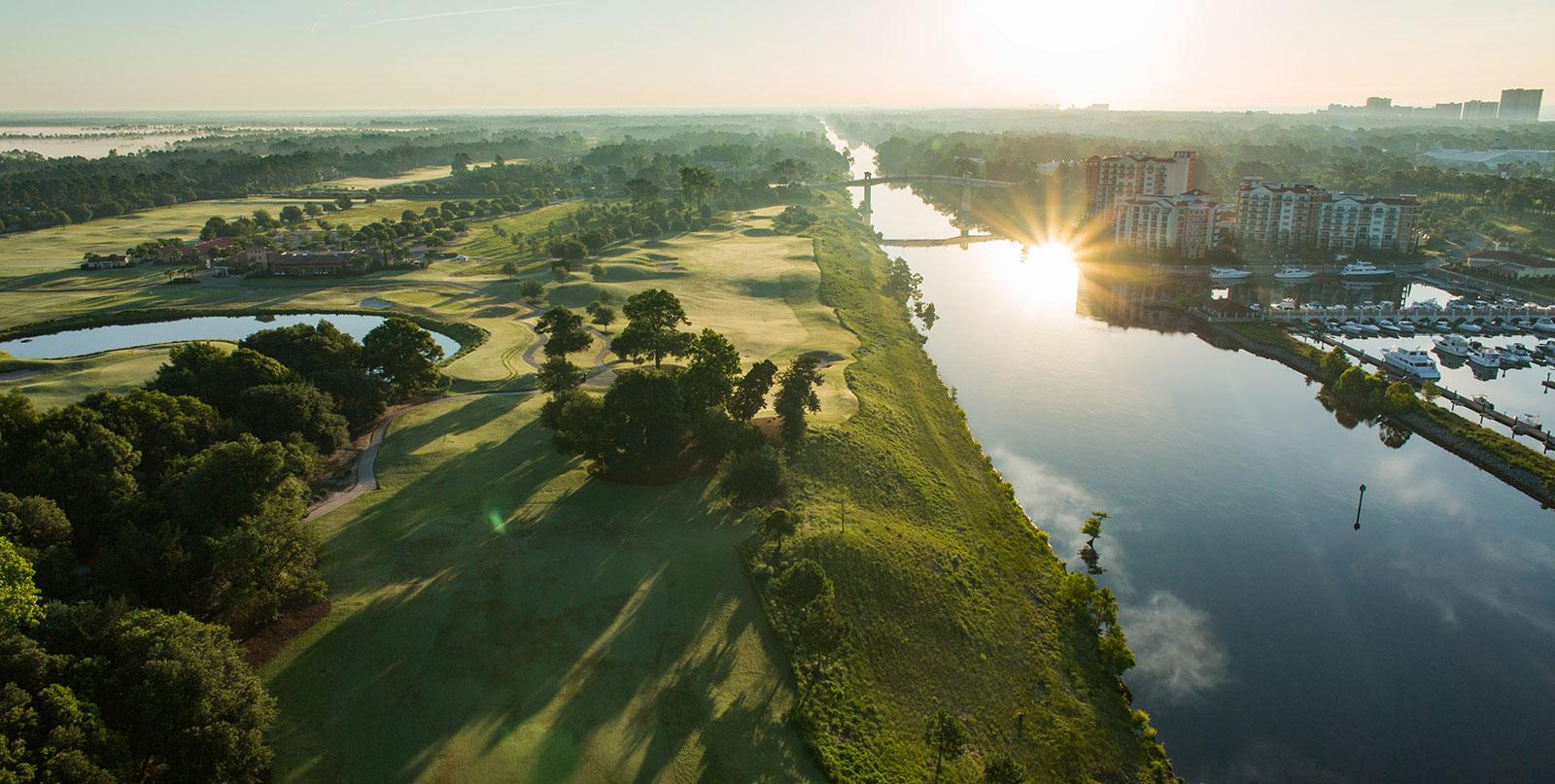 Myrtle Beach Golf Masters