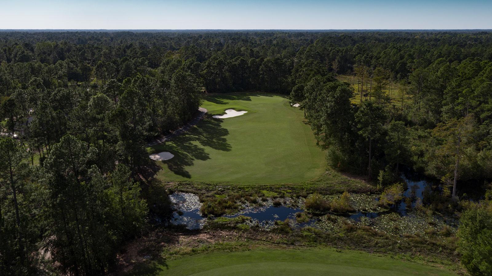 Parkland Course At The Legends Resort