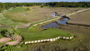 Pawleys Plantation Hole 13 1