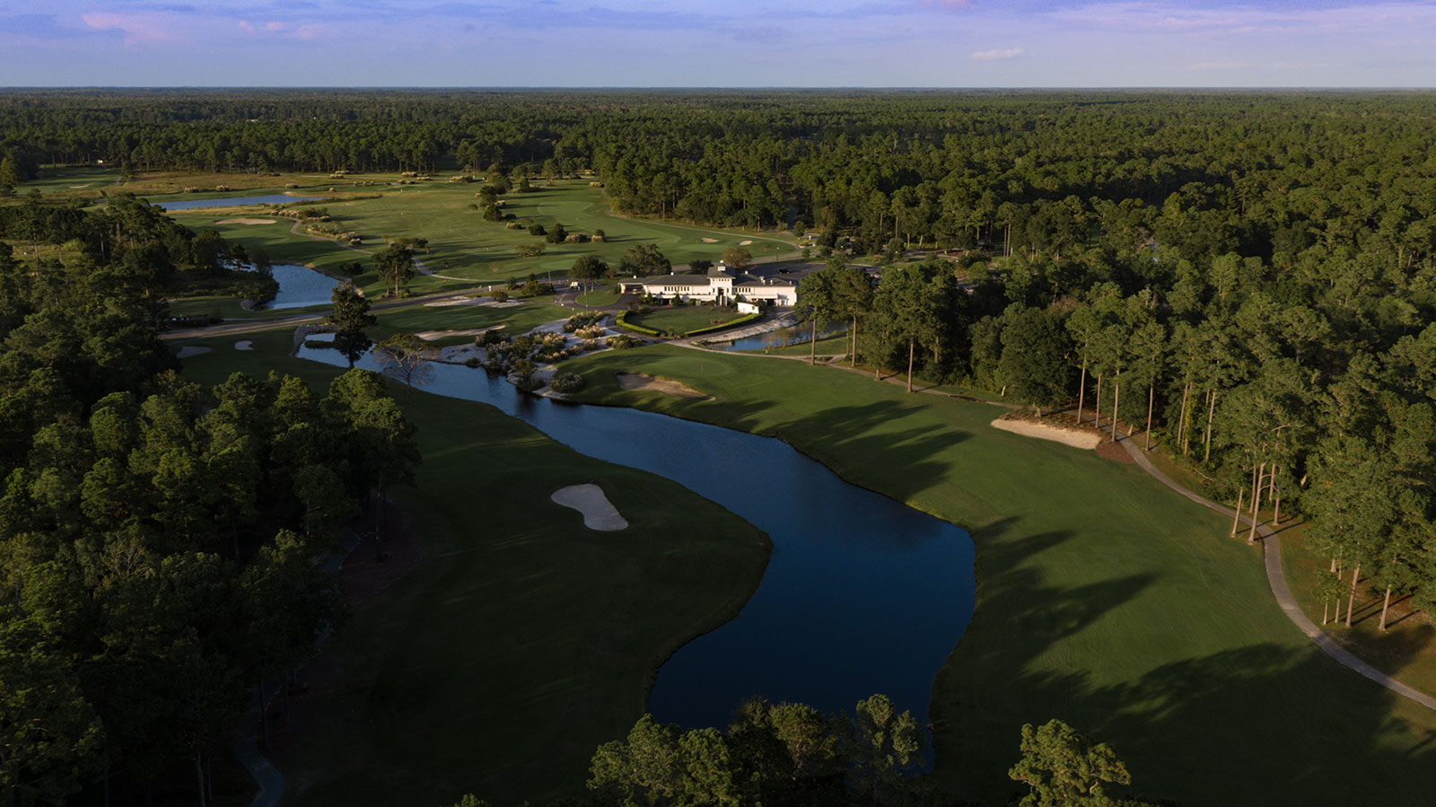 Pearl Golf Links – East Course