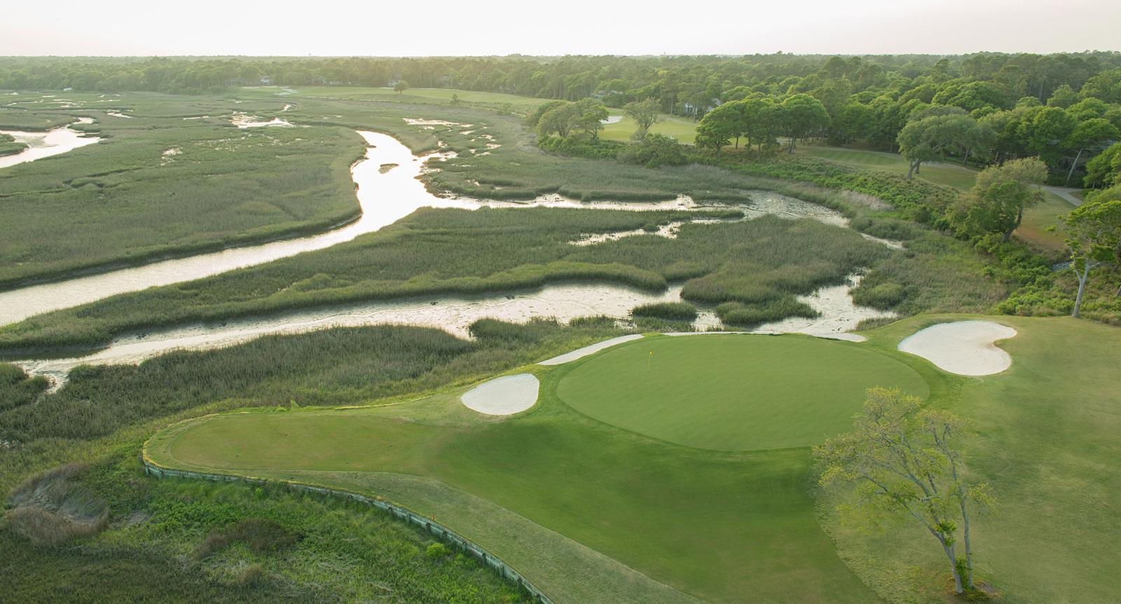 Tidewater Golf Club And Plantation