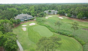 Tidewater Hole 18 1