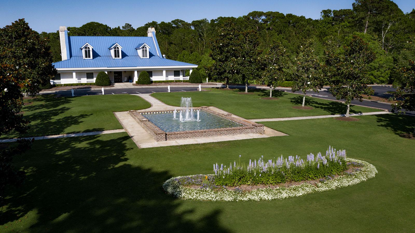 Caledonia Golf Vacations