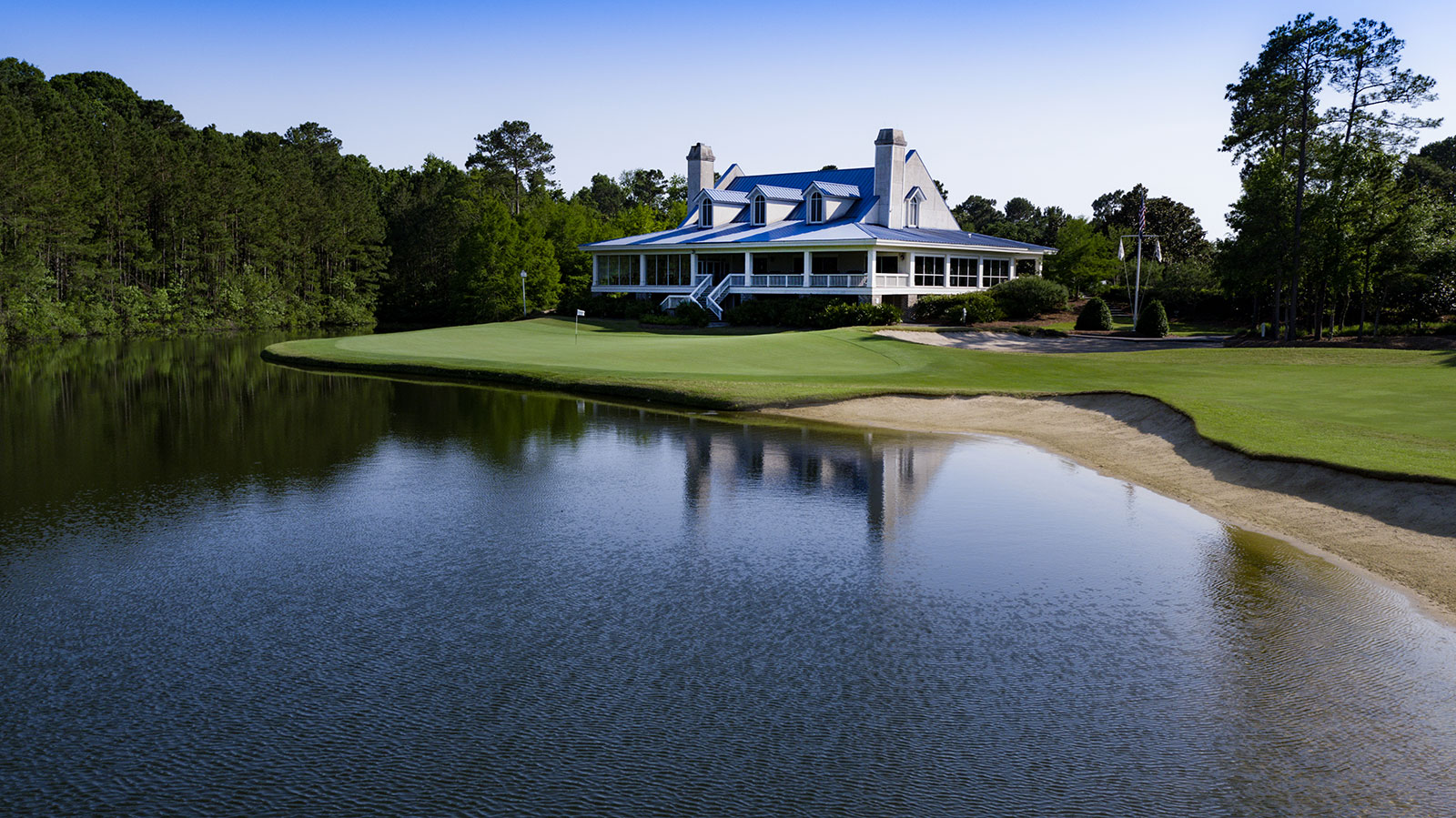 Steve Dresser Golf Academy