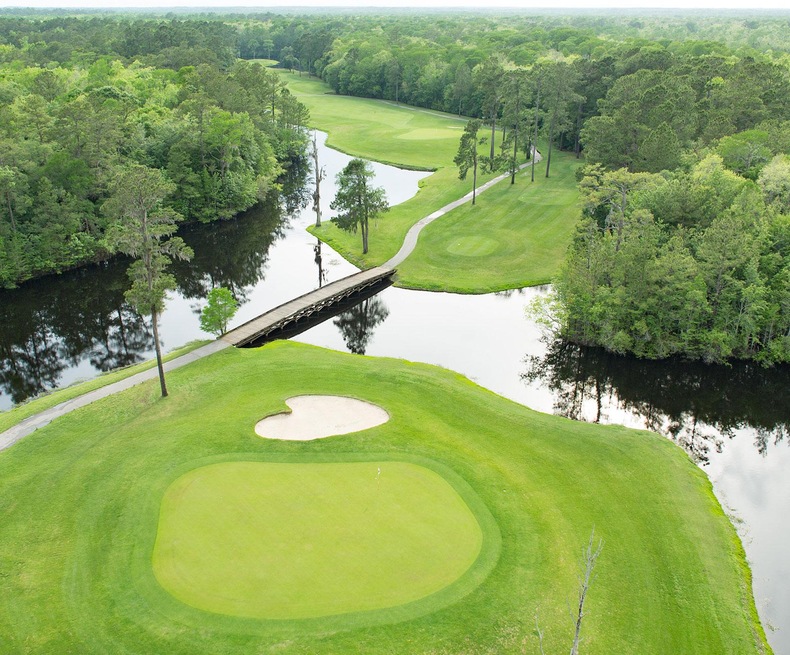 Magical Golf